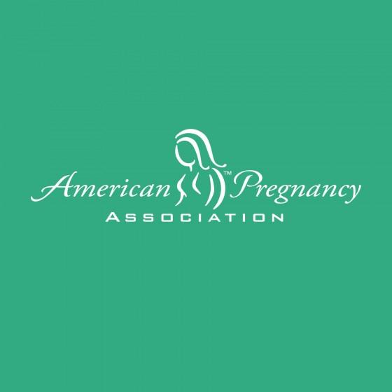 American Pregnancy Association logo